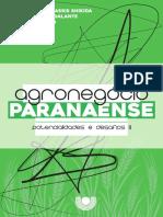 E-book_Agronegocio_paranaense_II