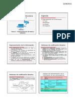 Tema2-2011-Representacion de texto y numeros