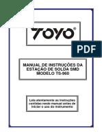 TS-960 Manual