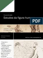 UT1 Estudos Da Figura Humana