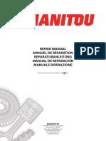 MRT 2150 Service Manual