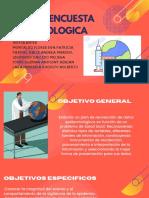 FICHA Y ENCUESTA EPIDEMIOLOGICA