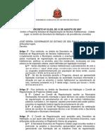 Decreto+52.052,+de+2009_criação+do+Programa+Cidade+Legal