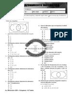 R.M 3 examen