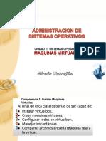 Sistemas Operativos 5