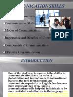 lecture 1 comunication skills
