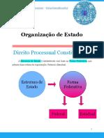 Organização de Estado
