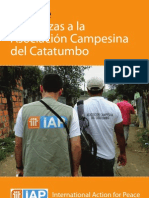 IAP Informe Catatumbo