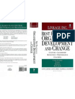 Linkage, Inc. - Best practices in organization development and change