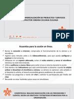 Habilidades comerciales (2)