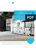 Ventilation Product Catalogue ECPIT17-203 Italian