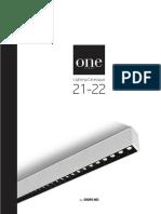 202108 Mci One Light Catálogo 2021-22