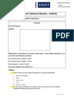 Examen Élément Linux Fi Gil2 20-21 (2)