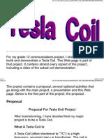 Building-a-Tesla-Coil
