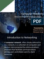 Networkin MIS
