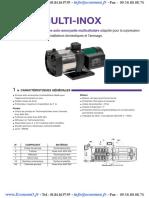 Pompe-de-Surface-Dab-MULTI-INOX-EconomO