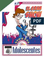Adolescentes-El-Gran-Show-Spanish