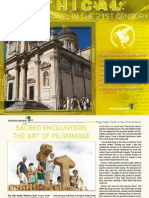 Tourism Review Online Magazine -  Pilgrimage Travel in the 21st Century