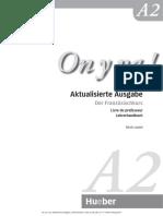 On_y_va_A2_Aktualisierte_Ausgabe_Lehrerhandbuch