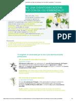 detox primavera olii essenziali - Aroma-Zone