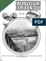 Interborough Bulletin May 1916
