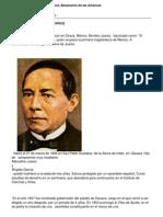 breve-biografia-de-benito-juarez-benemerito-de-las-americas