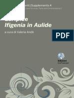 Ifigenia Aulide