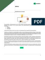 eletrdinamica - potencia e resistores - 1 e 2 lei OHM - 22 do 06