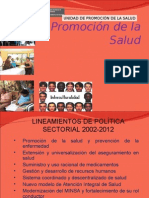 Promocion ppt