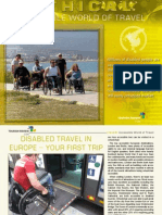 Tourism Review Online Magazine - Accessible World of Travel