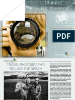 Tourism Review Online Magazine - The Art of Travel Photography