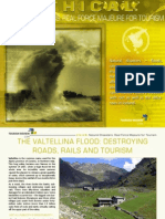Tourism Review Online Magazine - Natural Disasters