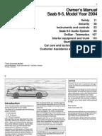 Volvo s60 user manual 2005