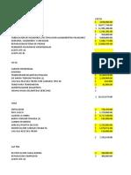 ESTIMADO REPARACIONES EQUIPOS AGM 2021
