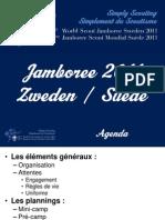 Presentation - Soirées d'info Jamboree 2011 - FR