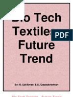 BioTech Textiles