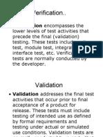 Software Testing - 2