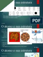 Aula 1 - Modelos Atômicos