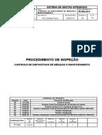 PI-MV-013-CONTROLE DE DISPOSITIVOS DE MEDIÇÃO E MONITORAMENTO