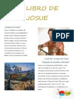EL LIBRO DE JOSUE