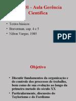 gerencia cientifica e fordismo[1]