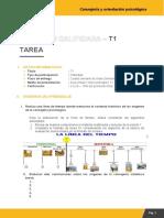 T1 Consejeria y Orientacion