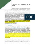 MIDSOMMAR Y EL AMOR