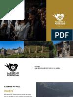 Aldeias de Portugal Class e Dinam VERSAO Final