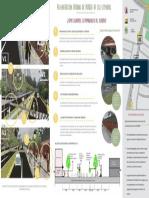 Criterios para diseño de espacio público- Carolina Gutierrez Jeri