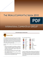 2010 World Copper Factbook