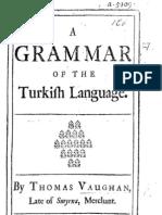 AGrammarOfTheTurkishLanguage_Vaughan1709