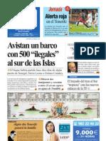 Entrevista a Adán Martín