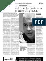 Entrevista a Juan Carlos Alemán