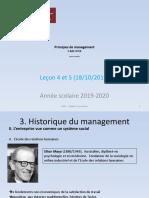Principes Management - Leçon 5 (1)